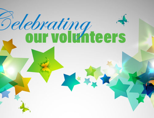 2018 Volunteer Celebration