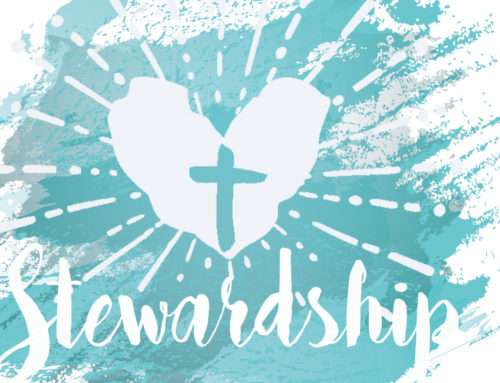 We Are St Edward's – Sharing God's Gifts